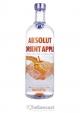 Absolut Orient Apple Vodka 40% 1 Litre