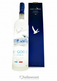Grey Goose Vodka 40% 300 cl - Hellowcost