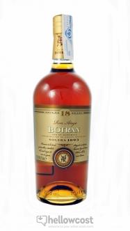 Botran Solera 1893 18 Ans Ron 40% 3 Litros - Hellowcost