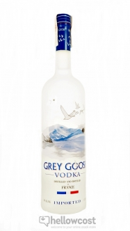 Grey Goose Vodka 40% 100 cl - Hellowcost