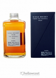 Nikka Coffey Vodka 40% 70 cl - Hellowcost