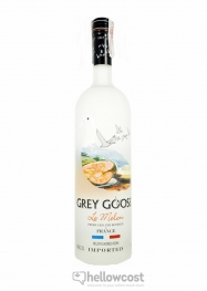 Grey Goose Vodka Le Melon 40% 1 Litre - Hellowcost
