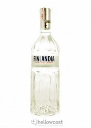 Finlandia Vodka 40% 1 Litre - Hellowcost