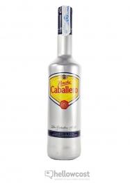 Licor Ponche Caballero 25% 70 Cl - Hellowcost