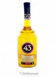 Licor 43 31º 1 Litre - Hellowcost