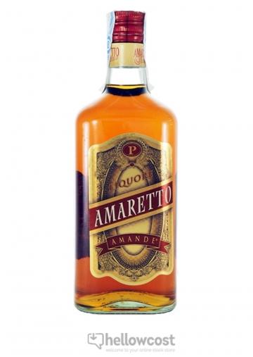 Amaretto Amande 25º 70 Cl