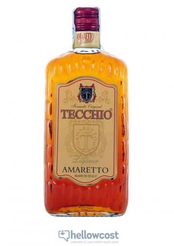 Amaretto Tecchio 25º 70 Cl