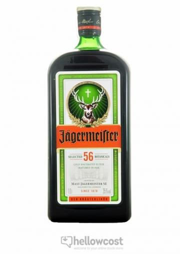 Jägermeister Liqueur 35º 1 Litre