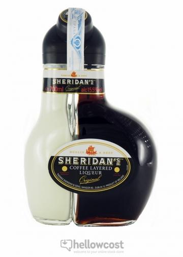 Sheridans Coffee Liqueur 15,5º 70 Cl