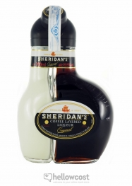 Sheridans Coffee Liqueur 15,5º 100 cl - Hellowcost