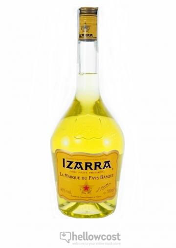 Izarra Jaune Liqueur 40º 70 Cl