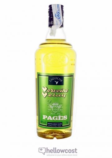 Chartreuse Jaune Liqueur 40º 70 Cl