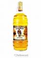 Captain Morgan Rhum Spice Gold Limitad Edition 35% 1,5 Litres