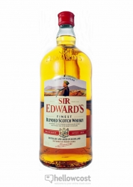Sir Edwards Magnum Whisky 40º 1,5 Litres - Hellowcost