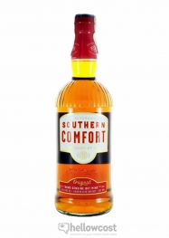 Southern Comfort Black Whisky 40% 100 cl - Hellowcost