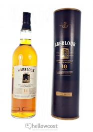 Aberlour 10 Years Malt Whisky 40º 1 Litre - Hellowcost