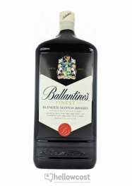 Ballantines 12 Years Whisky 43º 1 Litre - Hellowcost