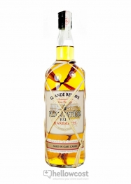 El Ron Prohibido Rhum 12 Ans 40% 70 Cl - Hellowcost