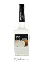 Coconut Liqueur Bv Land 18º 70 Cl - Hellowcost