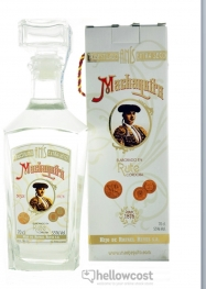 Machaquito Anisette Doux 35º 1 Litre - Hellowcost