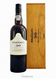 Grahams 30 Ans Porto 20º 75 Cl - Hellowcost