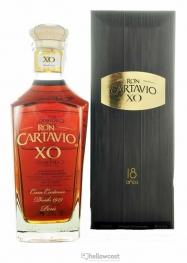 Cartavio Solera 5 Years Rhum 37,5% 70 cl - Hellowcost