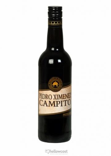Campito Pedro Ximenez 15% 75 cl
