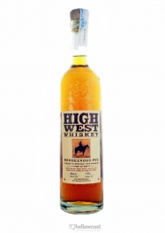 High West Campfire Whisky 46% 70 cl - Hellowcost