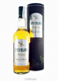 Speyburn 16 Years Whisky 43% 100 cl - Hellowcost