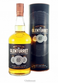 Glenturret Peated Whisky 40% 70 cl - Hellowcost