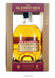 Glenrothes Sherry Cask Reserve Whisky 40% 70 cl - Hellowcost