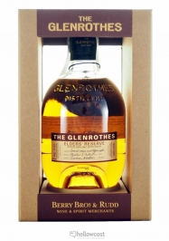 Glenrothes Bourbon Cask Reserve Whisky 40% 70 cl - Hellowcost