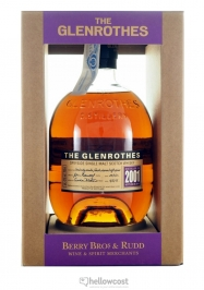 Glenrothes The Vintage Reserve 43% 70 cl - Hellowcost