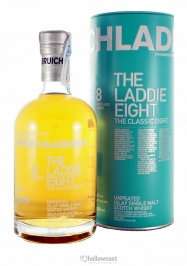 Bruichladdich The Classic Laddie Whisky 50% 70 cl - Hellowcost