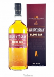 Auchentoshan Blood Oak whisky 46% 100 - Hellowcost