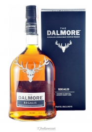The Dalmore Luceo Whisky 40% 70 cl - Hellowcost