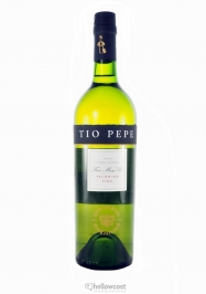 Tio Pepe Sherry Palomino Fino 15% 75 cl - Hellowcost
