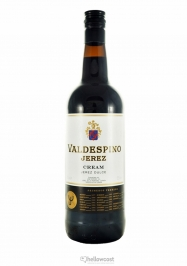 Valdespino doux Jerez 15% 100 cl - Hellowcost