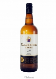 Valdespino Sec Jerez 15% 100 cl - Hellowcost