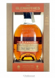 Glenrothes Elders Reserve Whisky 43% 70 cl - Hellowcost
