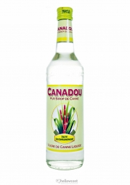 Dillon Sirop De Canne Roux 70 cl - Hellowcost