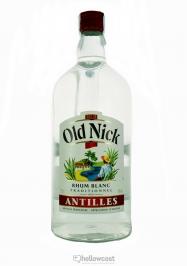 Old Nick Rhum Blanc 40º 2 Litres - Hellowcost