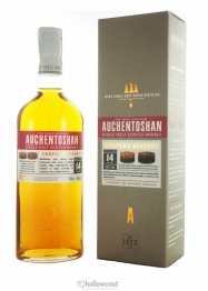 Auchentoshan Blood Oak whisky 46% 70 cl - Hellowcost