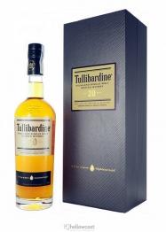 Tullibardine 20 Ans Whisky 43% 70 Cl - Hellowcost