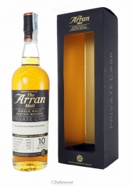 The Arran Machrire Moor Cask Strength 3ª Edition 2016 58,5% 70 cl - Hellowcost
