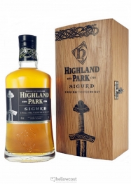 Highland Park Einar Whisky 40% 1 Litre - Hellowcost