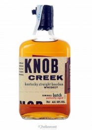 Knob Creek Small Batch Bourbon 50% 70 Cl - Hellowcost