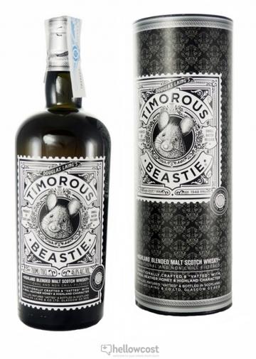 Timorous Beastie Whisky 46,7% 70 Cl