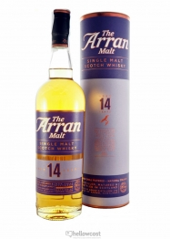 The Arran Machrie Moor The Peated 8TH 2017 Whisky 46% 70 Cl - Hellowcost