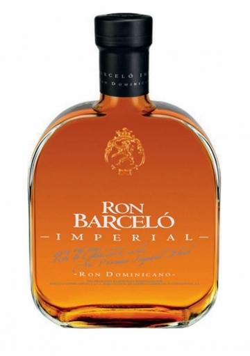 Barcelo Imperial Rhum 38º 70 Cl